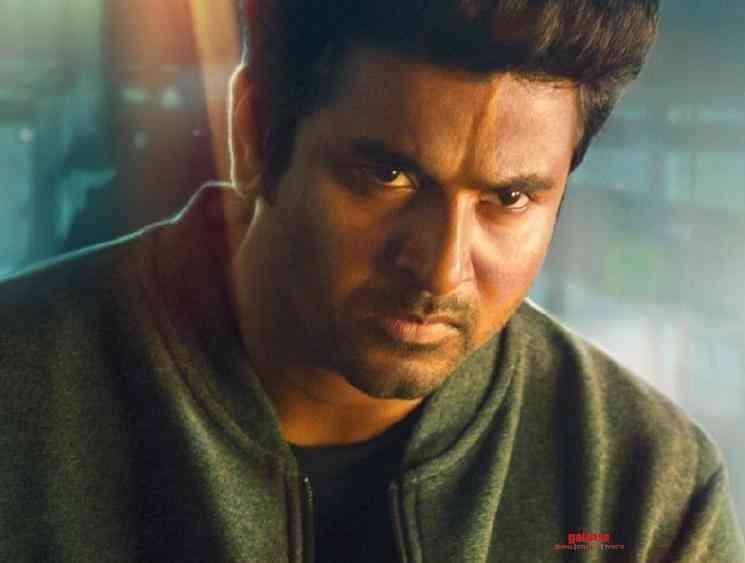 Sivakarthikeyan condemns the Sathankulam lockup death incident - Tamil Movie Cinema News