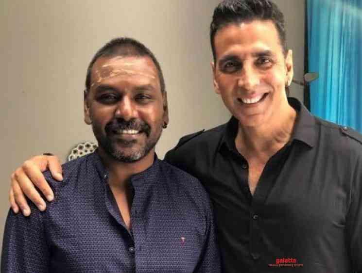 AkshayKumar Laxmmi Bomb to directly release on Disney Hotstar OTT - Tamil Movie Cinema News