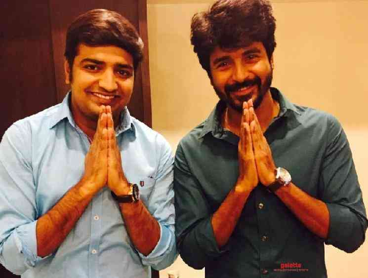 Comedian Sathish talks about his friendship with Sivakarthikeyan - Tamil Movie Cinema News