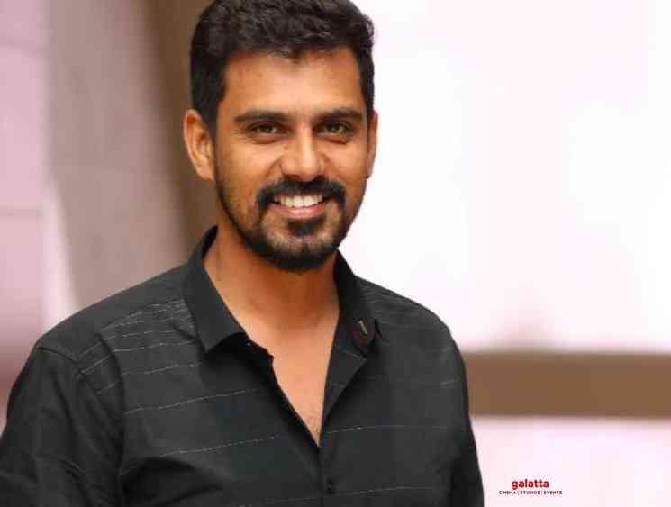 Producer SR Prabhu talks about salary reduction of Tamil actors - Tamil Movie Cinema News