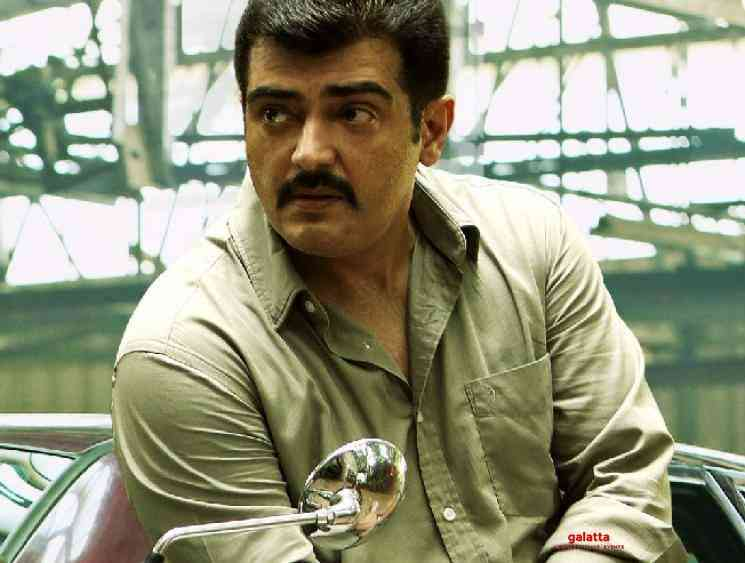 Valimai shooting plans after lockdown important clarification - Tamil Movie Cinema News