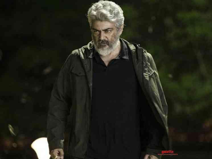 Bomb threat at actor Ajith Kumar house clarified as a hoax call - Tamil Movie Cinema News