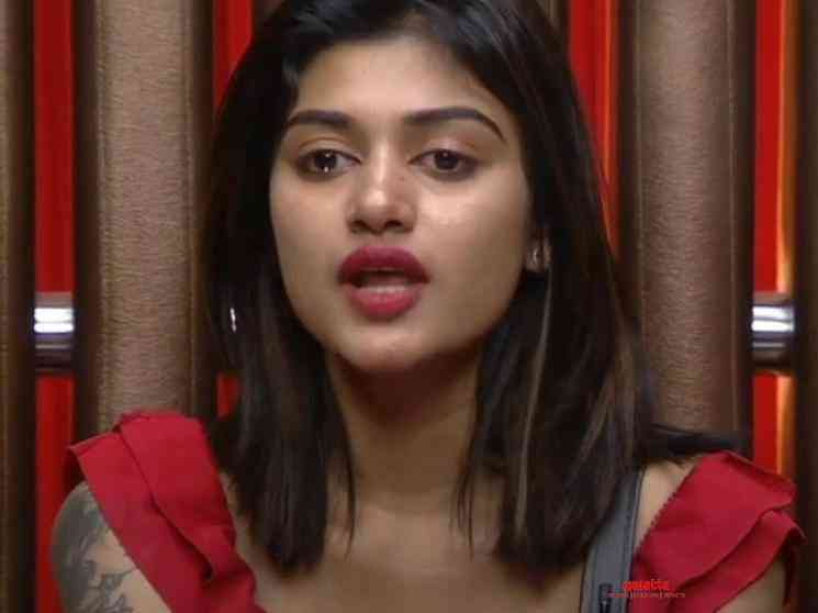 Actress Oviya makes shocking allegations against Bigg Boss Tamil - Tamil Movie Cinema News