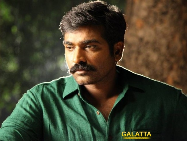 Vijay Sethupathi Playing Police Officer In Chekka Chivantha Vaanam