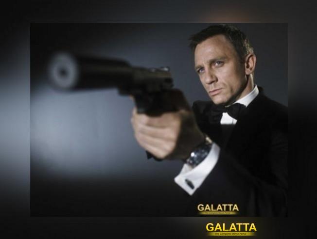 Slumdog Millionaire Director Danny Boyle Being Eyed To Direct Daniel Craig As James Bond In Bond 25