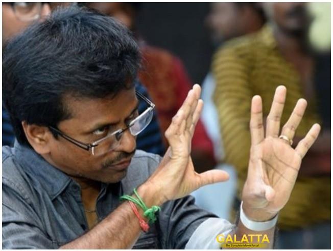 A R Murugadoss Arrest Confusion Thalapathy Vijay Sarkar