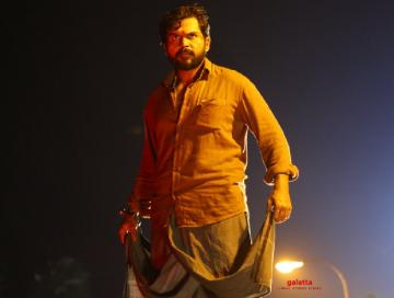 Mansoor Ali Khan was the initial choice for Karthi Kaithi - Tamil Movie Cinema News