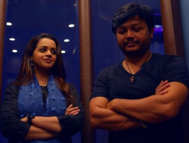99 Nee Gnyapaka 2K Video Song Ganesh Bhavana Arjun Janya Preetham Gubbi - Tamil Movie Cinema News