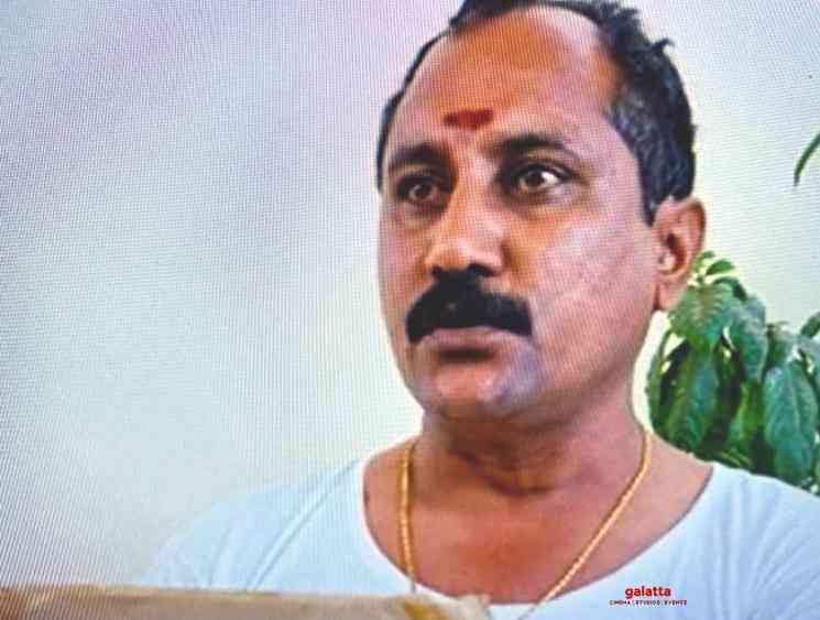 Actor Nadodigal Gopal passes away - Tamil Movie Cinema News