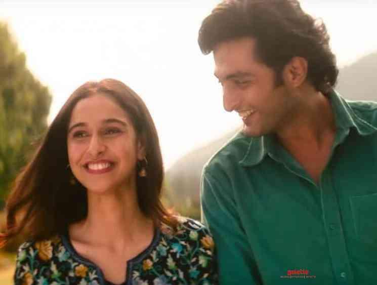 Shikara Hindi film official trailer AR Rahman Vidhu Vinod - Tamil Movie Cinema News