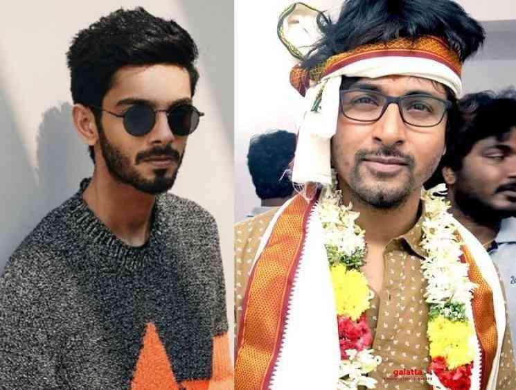 Sivakarthikeyan wants to produce Anirudhs debut hero film - Tamil Movie Cinema News