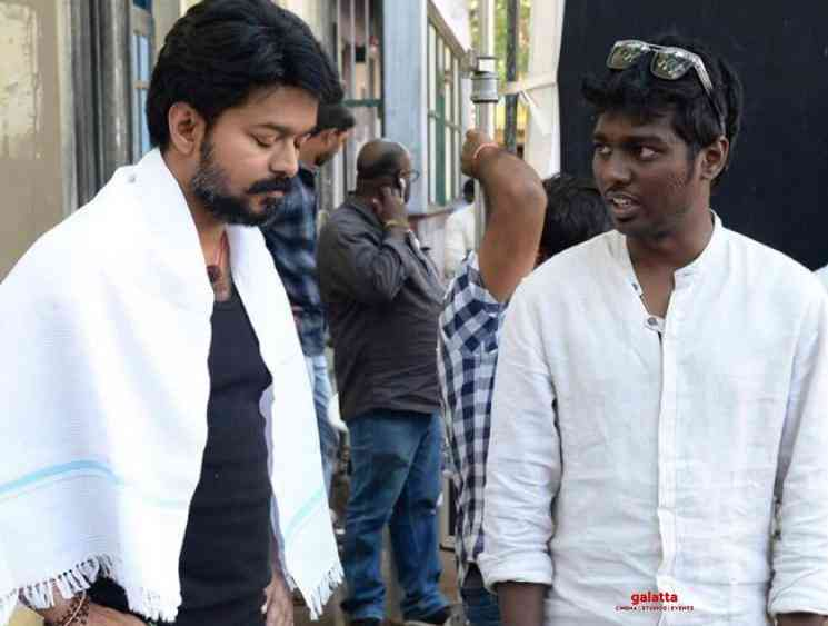 T Siva regrets blaming Atlee for Mersal controversy - Tamil Movie Cinema News
