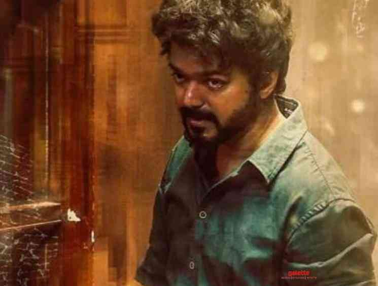 Master not censored yet Thalapathy Vijay Anirudh - Tamil Movie Cinema News