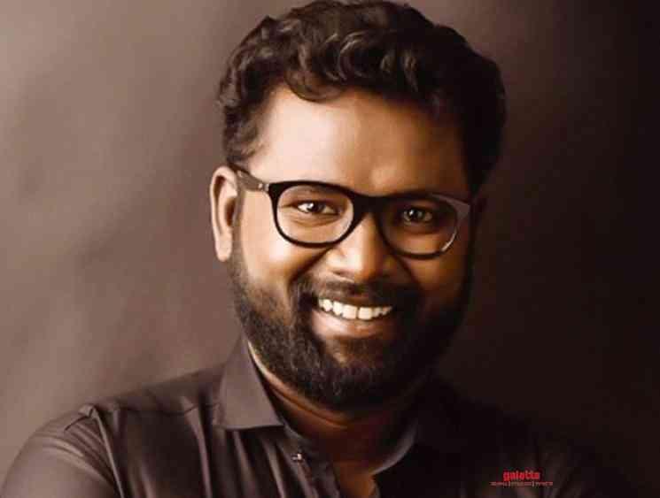 Arunraja Kamaraj on Suriya song for Soorarai Pottru - Tamil Movie Cinema News