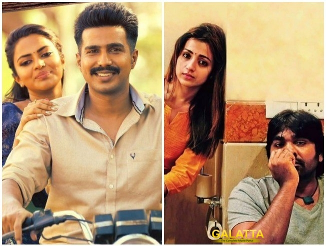 Ratsasan 96 Declared IMDB Top 10 Films Of 2018 Vijay Sethupathi Trisha Vishnu Vishal Amala Paul
