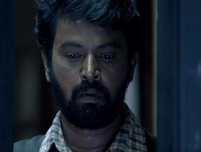 Cheran's Rajavukku Check - Interesting Teaser!