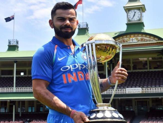 Celebrities React To India World Cup Squad 2019 Virat Kohli MS Dhoni Dinesh Karthik Pant