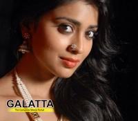 Shriya Saran's date with Kalaripayattu