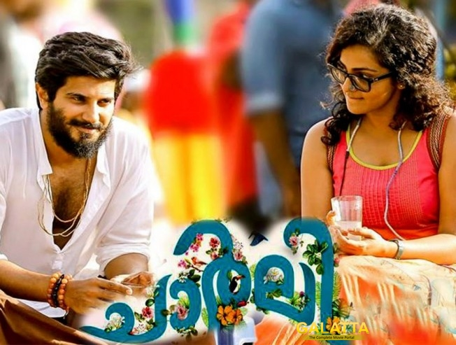 Charlie being remade in Kannada