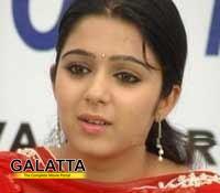 Charmi suitable for Tappana: Johny Antony