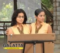 Charulatha gets U/A certificate!