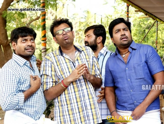 Chennai 28 sequel is a tribute to Amma