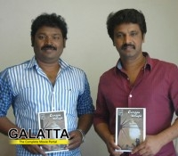 Cheran and Gowthaman thank the CM