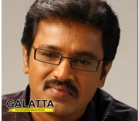 Cheran clears his stand on daughter's issue!