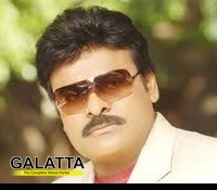 Chiranjeevi to give voice-over!
