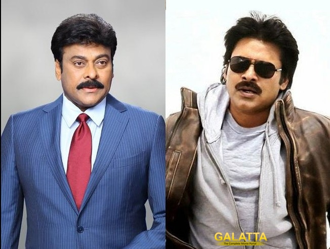 When Will Chiranjeevi, Pawan's Film Begin?