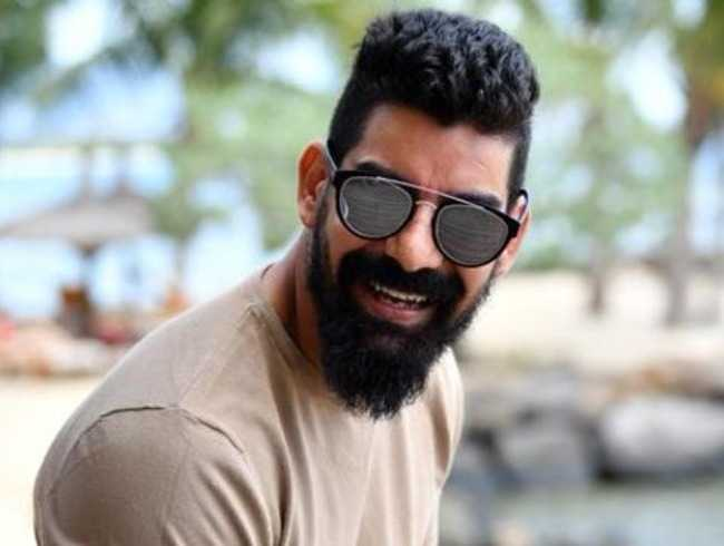 Rowdie in love: Kabir Duhan Singh engaged to singer Dolly Sidhu