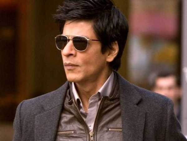 Shah Rukh wants to take some time off