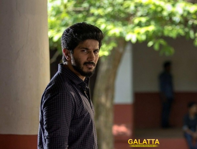 Dulquer Salmaan is Not Going to Give Up