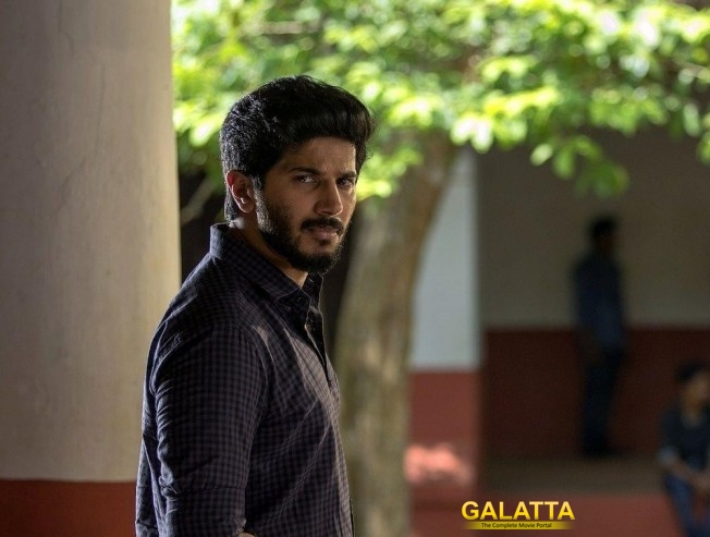 Dulquer Salmaan Signs Another Tamil Movie
