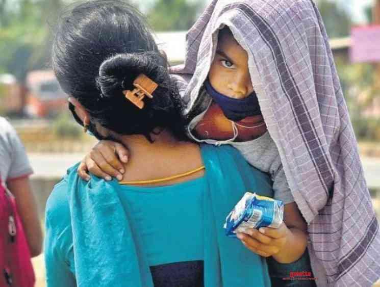 coronavirus tamil nadu today 786 new cases four deaths - Tamil Movie Cinema News