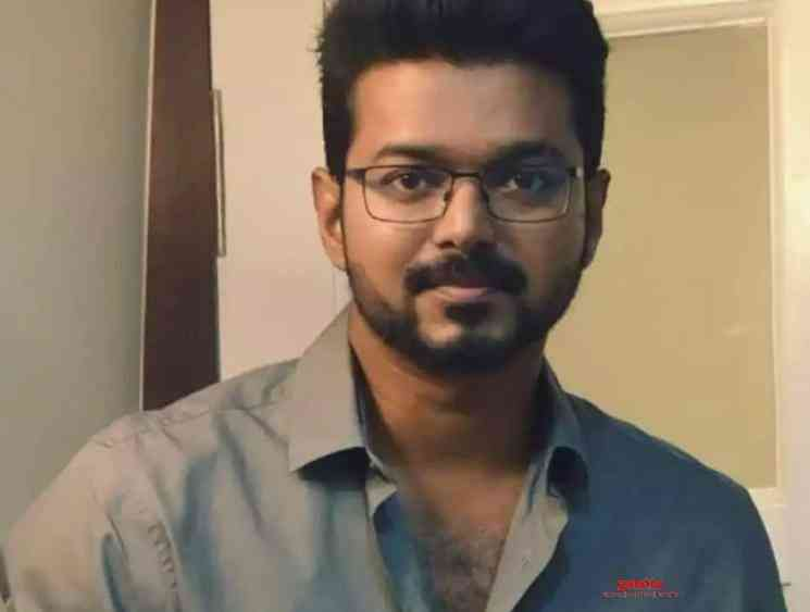 Thalapathy 66 movie clarification from Vijay team - Tamil Movie Cinema News