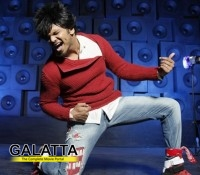 Current Theega releasing on October 2