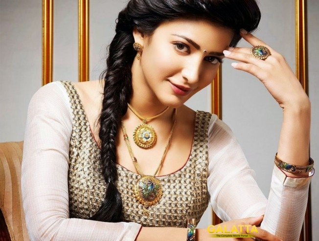 Why Should I Bother? - Shruthi Haasan