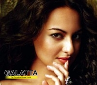 Sonakshi concerned about birds this summer!