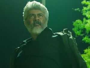 Nerkonda Paarvai Trailer Review Ajith Movie Pink Remake Sharaddha Srinath H Vinoth - Tamil Movie Cinema News