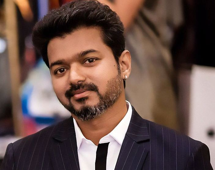 Thalapathy 64 Vijay Movie Lokesh Kanagaraj Anirudh Producer B Vimal Of Esthel Entertainment