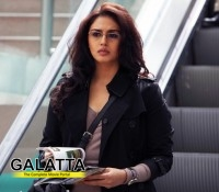 Huma Qureshi to feature in D-Day!