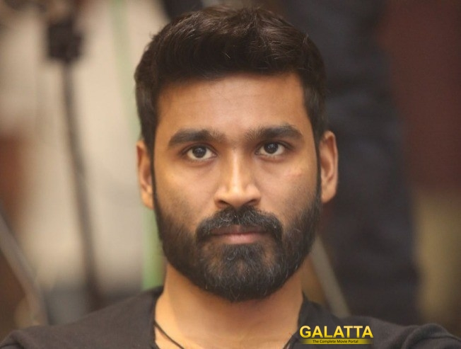 Actor Dhanush To Work With Pariyerum Perumal Director