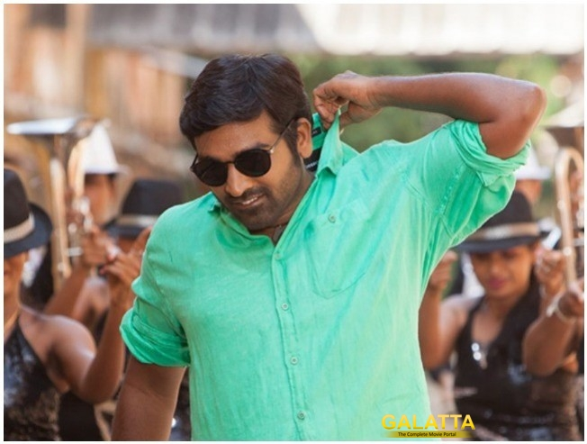 Vijay Sethupathi Signs On To Sethupathi Director Arun Kumar Film Without Story Narration