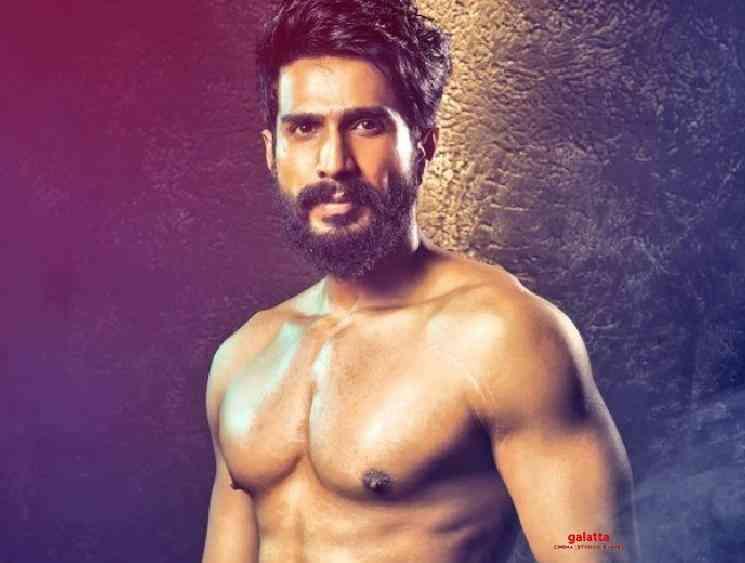 Vishnu Vishal FIR teaser to be released by 4 leading superstars - Tamil Movie Cinema News