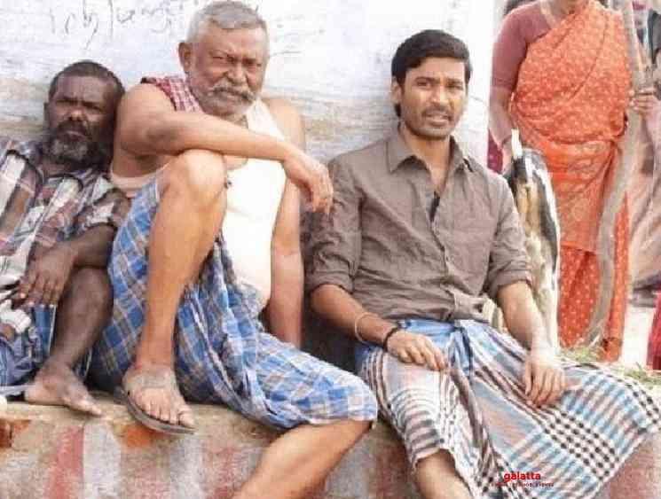 Dhanush - Mari Selvaraj's Karnan movie exclusive shooting update - check out - Latest  Movie News