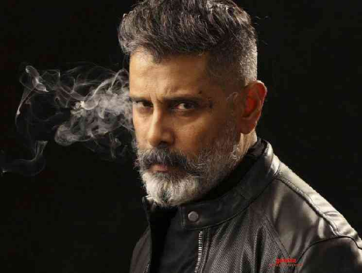 Chiyaan Vikram's Cobra first look to release in February, confirms director Ajay Gnanamuthu - Latest  Movie News