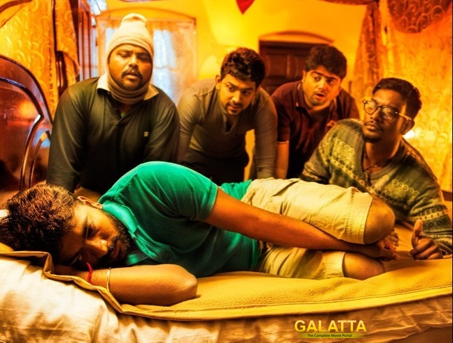 Darling 2 - A fun ride for this weekend