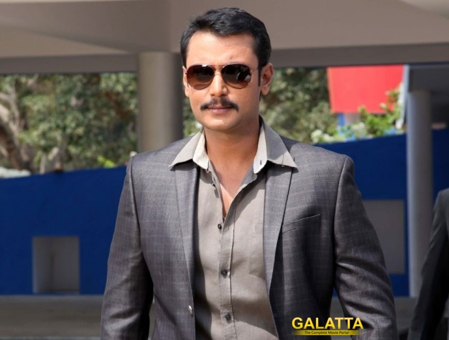 Jaggu Dada to release in May!