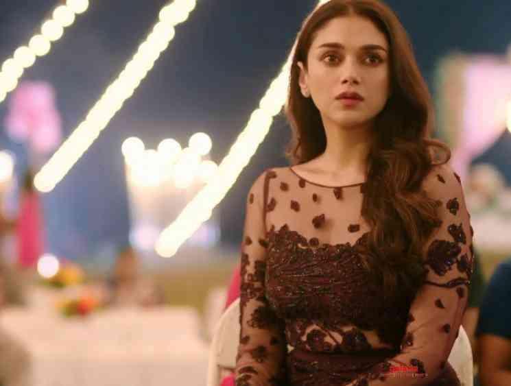 Mysskin's Psycho Unna Nenachu Video Song promo | Udhayanidhi | Aditi Rao - Tamil Cinema News